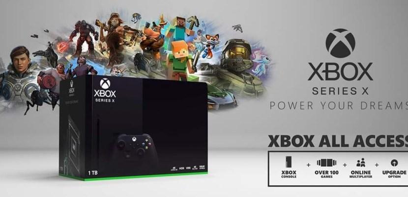 Xbox all Access in arrivo in Italia e nel resto d'Europa