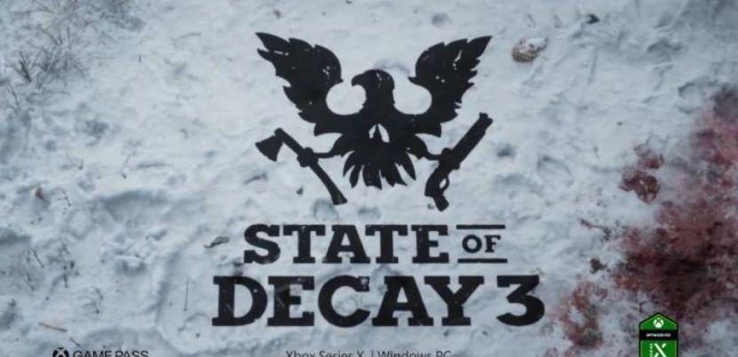 Xbox Series X: primi dettagli su State of Decay 3