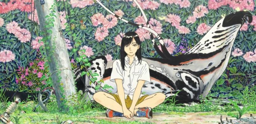 Puparia: il corto animato di Shingo Tamagawa