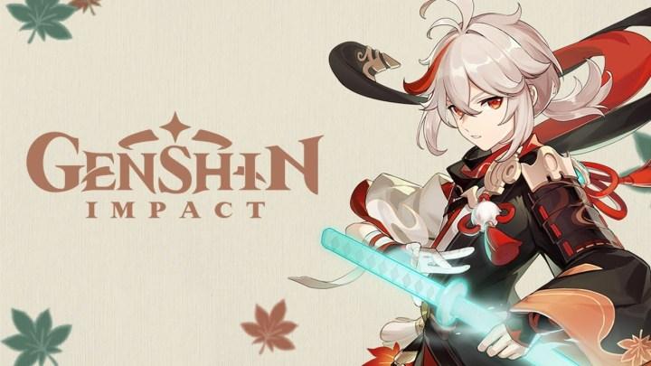 Genshin Impact: come buildare Kazuha (Armi e Artefatti)