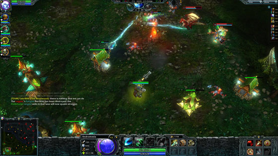 Which MOBA Is Better Dota 2 Vs Heroes Of Newerth