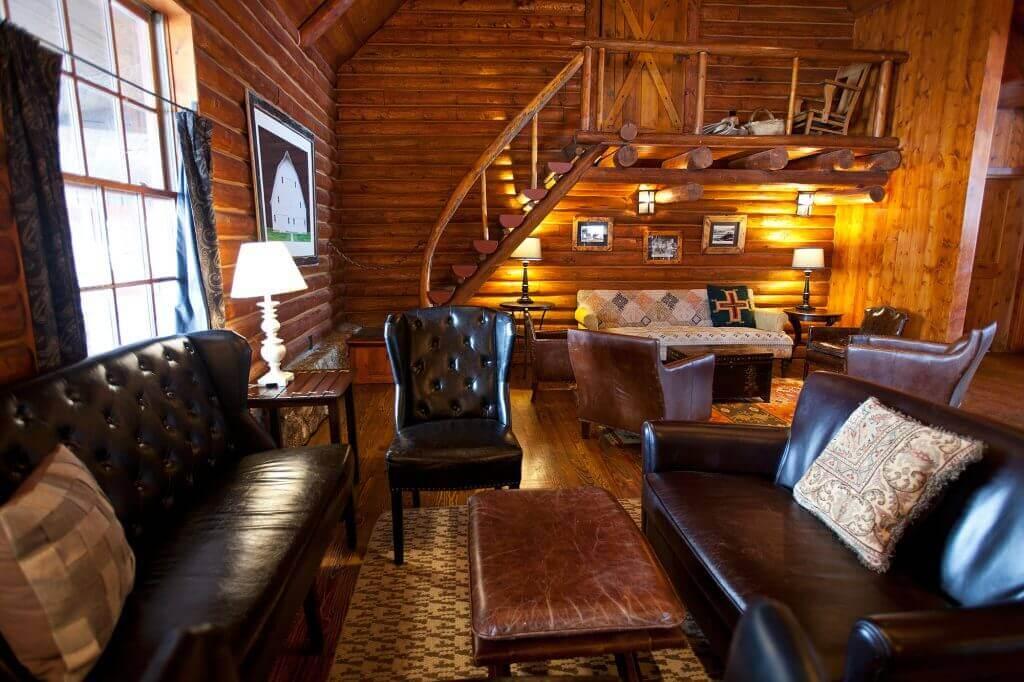 Ranch House Restaurant  Saloon
