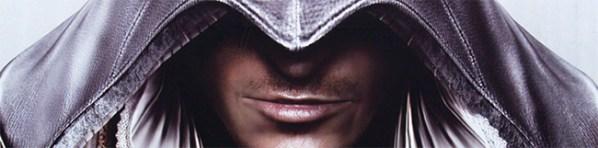 Ezio ACII Banner
