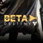 Destiny BETA Impressions