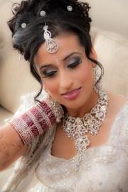 girls bridal makeup hairstyles school wedding