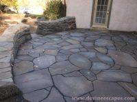 flagstone patios | traditional stone masonry | natural ...
