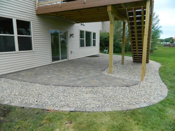 landscape contractor farmington