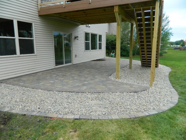 landscape contractor farmington