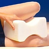 Sammons Preston 96044202 Contour Leg Pillow With Cover - 1 ...