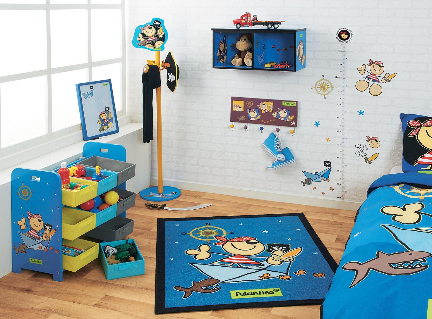 Une Jolie Chambre Pour Votre Enfant Avec La Gamme Fulanitos Chez