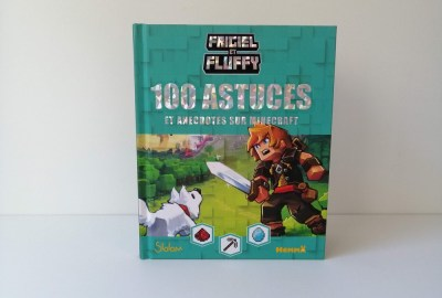 100 astuces minecraft