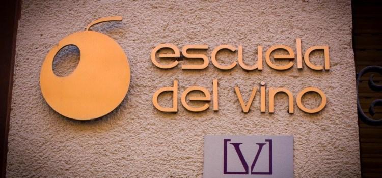 Una experiencia vinícola en el centro de Madrid
