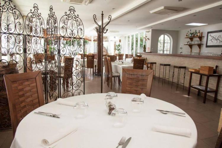 Rels Restaurante. Copyright: www.buscorestaurantes.com