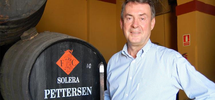 """Jan Pettersen: """"Hay vinos de Jerez que se venden a precios irrisorios"""""""