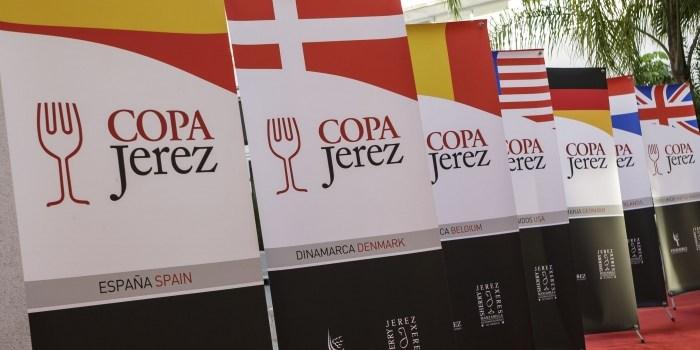 Copa Jerez, ¿de casualidad?
