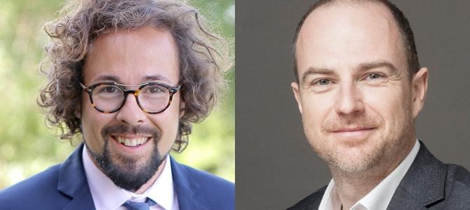 Andreas Kubach y Fernando Mora, dos nuevos Masters of Wine