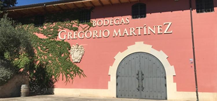 Gregorio Martínez, entendiendo Rioja