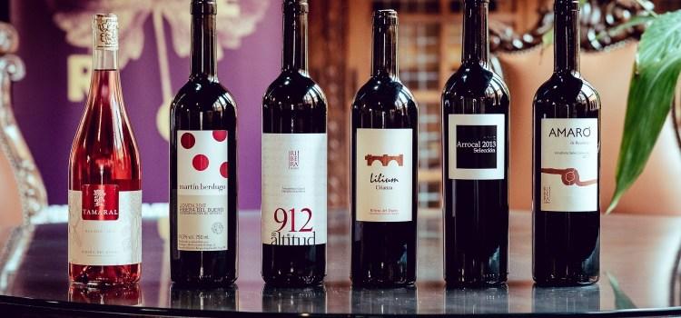 1000 #enverolovers otorgan premio a 6 vinos de la Ribera del Duero