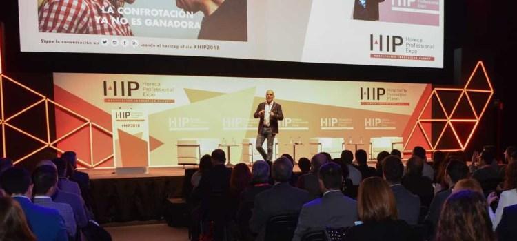 HIP 2019 acogerá por primera vez Horeca Wine Show