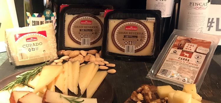 LIDL vende 3 de los mejores quesos del mundo