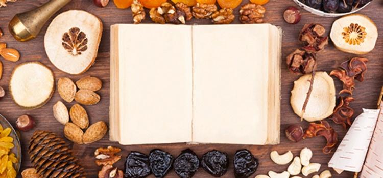 5 libros foodies para aprovechar el Día del Libro
