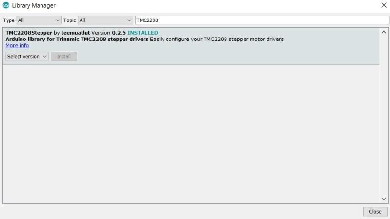 Ender 3 Pro MKS GEN L + TMC 2208 Upgrade – Deviousweb