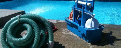 Devis équipement piscine