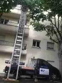 Déménagement et location monte meuble Paris
