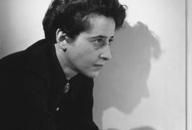 210319 Hannah Arendt