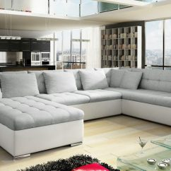 Leather And Fabric Sofa In Same Room Old Set Ghaziabad How To Buy A New Or