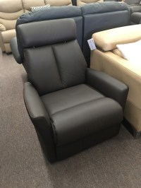 Leather Media Room Chair Clearance | HT 603 | Recliners ...