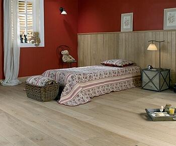 Houten vloer in de slaapkamer  Top Idee  Bespaar wel tot 30