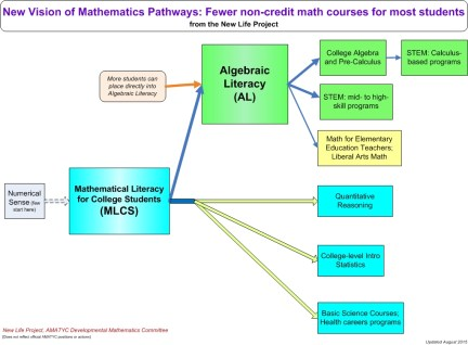 New Math Pathways General Vision simplified 8 14 15