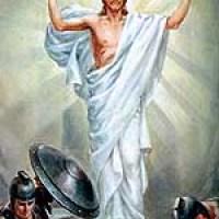 Santo Rosario: Misterios Glorioso (miércoles y domingo)
