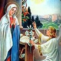 Santo Rosario: Misterios Gozosos (lunes y sábado)