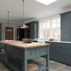 Tall Kitchen Pantry Designs With Islands Devol Folk: Katie's Story - The Journal Kitchens