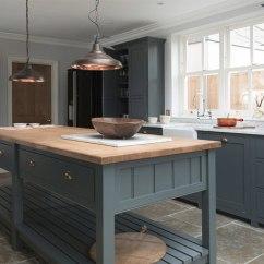 Shaker Style Kitchen Sinks Menards Bespoke Kitchens By Devol - Classic Georgian English ...