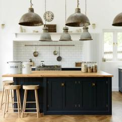 Kitchen Island Ideas For Small Kitchens Flooring Devol - Simple Furniture, Beautifully Made ...