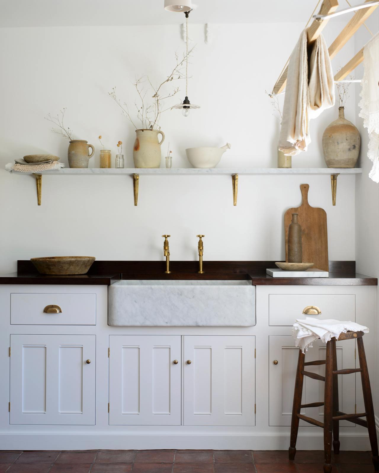 tuscan farmhouse carrara marble sinks