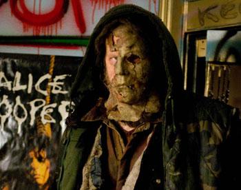 Tom Leins reviews Halloween II