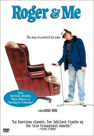 Michael Moore's documentary