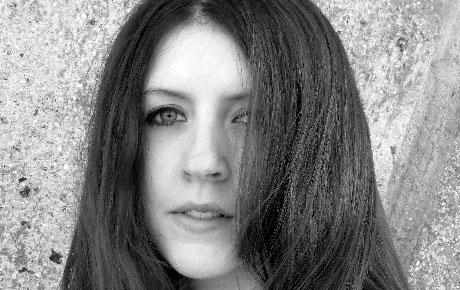 actor Sara Hooppell