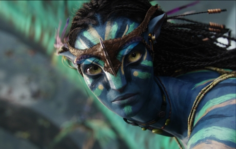 Avatar – Special Edition in 3D in Cornwall