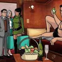 Latest DVD releases reviewed: Archer;  The Next Three Days, I Come With The Rain, The Devil's Tomb,