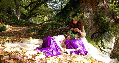 Still time to audition for epic folktale set on Dartmoor