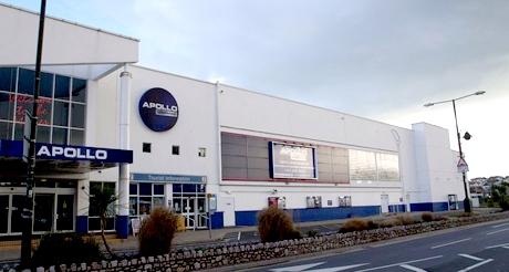 Apollo Cinema, Paignton
