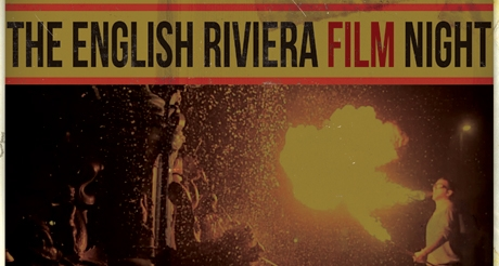 English Riviera Film night
