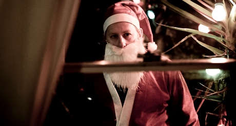 Happy Christmas movie