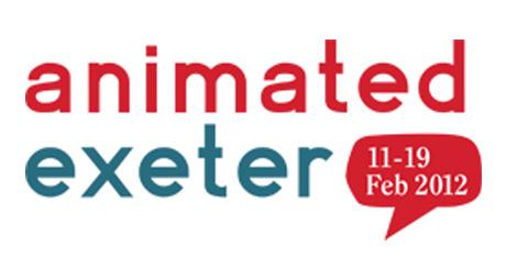 Forkbeard Fantasy in Exeter City Centre for Animated Exeter 2012