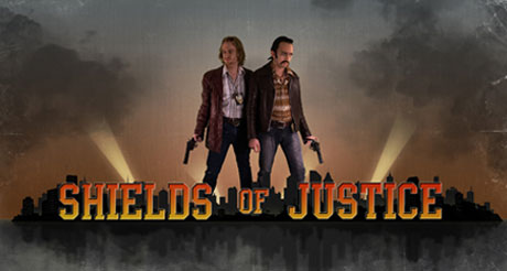 Shields of Justice, Exeter movie